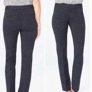NYDJ slimming knit pants NWT